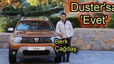 Yeni Dacia Duster mı? Evet