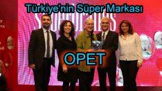 Akaryakıtta 'Türkiye'nin Süper Markası oldu!