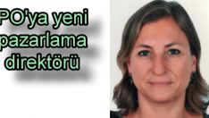 PO'nun yeni CMO'su Orhonoğlu oldu!