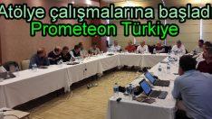 Prometeon Türkiye filolarla atölye çalışmaları gerçekleştirdi