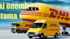 DHL Express'te atamalar