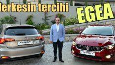 Türkiye'nin en çok tercih edilen otomobili!