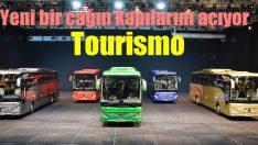 Tourismo çok karizma