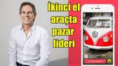 Letgo Türkiye'nin en büyük ikinci el pazar yeri oldu