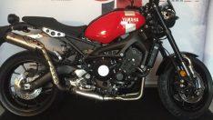 Yamaha'nın başarısı Kando'da gizli!