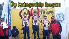 Brisaspor'dan Sancaktepe'de Başarı