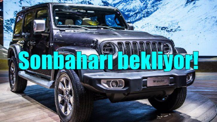 En yetenekli SUV Sonbaharda Türkiye'de!