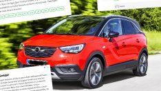 Opel Türkiye'de neler oluyor?