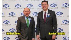 OSD'nin yeni başkanı Haydar Yenigün oldu!