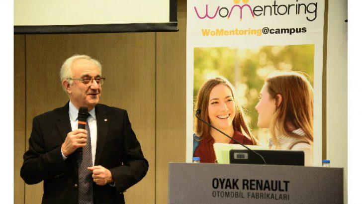 Oyak Renault kadınların gücünü yeniden hatırlattı