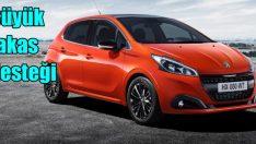 Peugeot'da kaçırılmayacak takas desteği fırsatı!