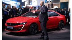 Peugeot'dan Cenevre'de iki yeni model