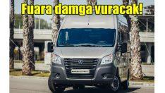 GAZelle Next Panelvan, Çukurova Otoshow'a damga vuracak