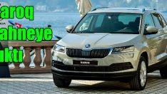 Skoda'nın yeni SUV'u Karoq sahneye çıktı!