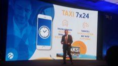 Turkcell, Taxi 7×24 ile tüm taksileri dijitalleştirecek!