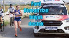 Ford Otosan, Wings For Life'ın Türkiye ayağına yine sponsor oldu