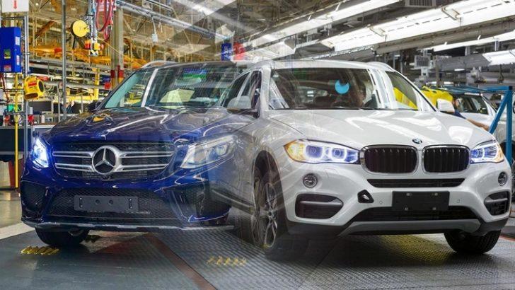 ABD üretimi otomobillerin fiyatları uçacak!