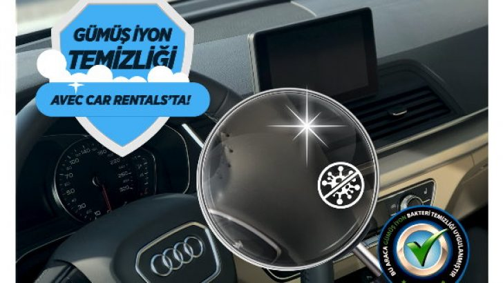 Avec Car Rentals'tan fark yaratan hizmet