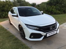 Yeni Honda Civic Sedan Otomatik