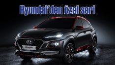 Hyundai'nin Demir Adamı: KONA