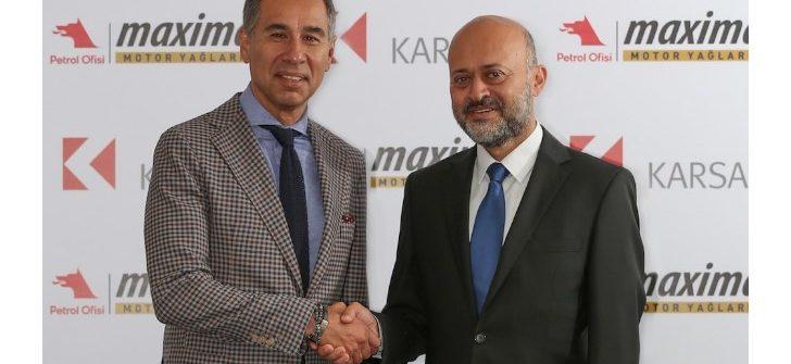 Karsan ve Petrol Ofisi işbirliğini 3 yıl daha uzattı