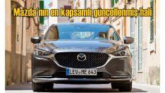 Yeni Mazda 6 Eylül'de Türkiye'de!