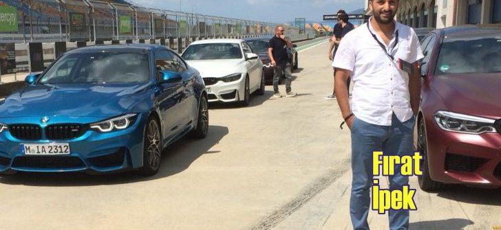 BMW M ile boyutdeğiştireceksiniz