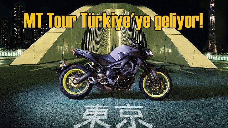 MT Tour Avrupa'yı dolaştı şimdi Türkiye'ye geliyor!