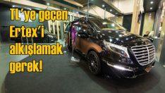 Ertex Otomotiv satışlarını Türk Lirası'yla yapacak