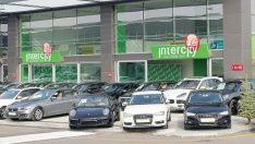 Intercity yüzde yüz yerli ve milli