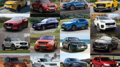 İşte Türkiye'de en çok satan SUV'lar