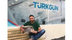 Yavuz Müftüoğlu yazılarıyla TÜRKGÜN'de!