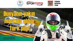 Yeni bir dünya şampiyonu doğuyor: Ayhancan Güven