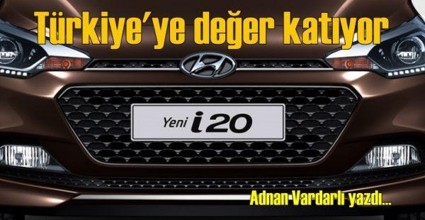 Hyundai'nin önlenemeyen yükselişi!