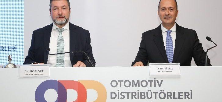 ODD geleceğe dönük çalışmalarını açıkladı