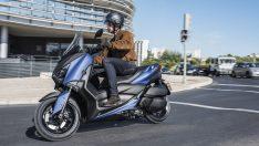 Yeni xmax 250 ön satışa açıldı