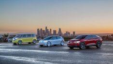 Volkswagen Tesla'yı yenecek otomobili Türkiye'de üretecek