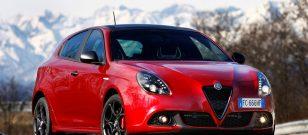 Alfa Romeo'dan Kasım ayına özel kampanya