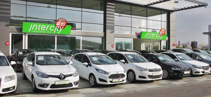Intercity2'den araç sahibi olmak isteyenlere büyük fırsat