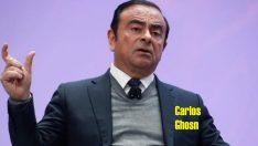 Efsane CEO Ghosn tutuklandı!