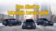 Teknolojik Fiat Ailesi: 'Mirror' Türkiye'de!