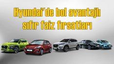Hyundai'de bol avantajlı Kasım fırsatları!