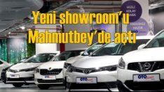Otoshops'un yeni showroomu Mahmutbey'de açıldı!