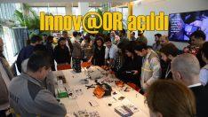 Oyak Renault'dan inovasyon laboratuvarı
