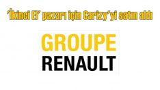 Renault 'ikinci el' şirketi Carizy'yi satın aldı