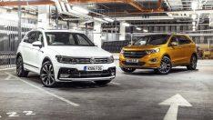 Volkswagen ile Ford ortak üretecek