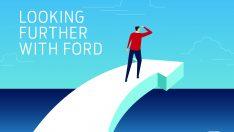 Ford 2019 yılı trend raporunda teknoloji açık ara önde çıktı