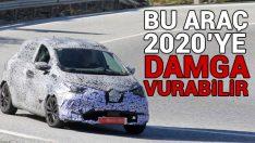 Renault Zoe 2020 özellikleri nelerdir?
