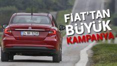Fiat Egea'nın Aralık kampanyasında ne var?