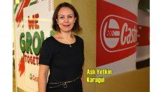 Castrol'de Ukrayna ve Orta Asya Karagül'den sorulacak!
